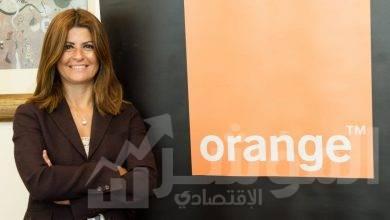 """صورة اختيار """"مها ناجي"""" ضمن قائمة فوربس لأفضل 50 شخصية بمجال التسويق والدعاية والاعلان في الشرق الأوسط"""