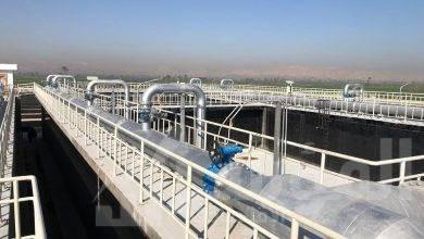 صورة شركة ماتيتو تعلن الانتهاء من تنفيذ ثلاث محطات لمعالجة مياه الصرف الصحي
