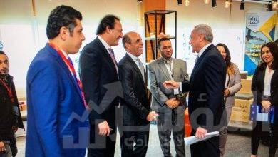 صورة بنك القاهرة يشارك في فاعليات الاحتفال الأول لمبادرة رواد النيل