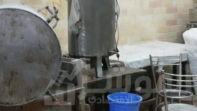 صورة استكمال حملة الرقابة الإدارية بالإسكندرية على باقي المحافظات