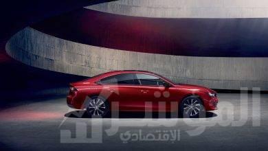 """صورة بيجو 508 تفوز بجائزة """"سيارة العام"""" في جائزة الشرق الأوسط للسيارات لعام 2020"""