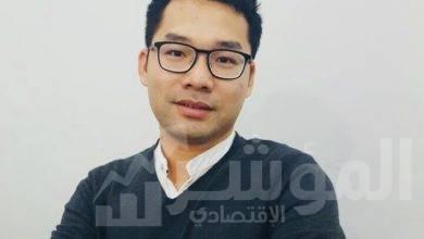 صورة تنصيب كالوس ديفيد مديراً للعلامة التجارية – تكنوموبايل مصر