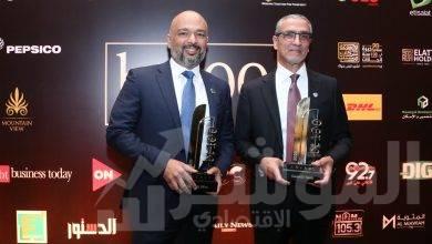 صورة «اتصالات مصر»تفوز بجائزتين من«قمةBT100»للعام الثاني على التوالي