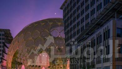 صورة منظمو إكسبو 2020 دبي وأعضاء لجنة التسيير من الدول المشاركة يبحثون تأجيل الحدث عاما