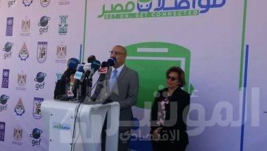 """صورة """"مواصلات مصر"""" تعلن عن افتتاح مشروع أوتوبيسات الخدمة المميزة  لربط مدينة السادس من أكتوبر بمحافظة الجيزة"""