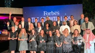 صورة فوربس تكرم رئيس الاتصالات التسويقية ببنك مصر ضمن أفضل التسويقين في الشرق الأوسط وشمال أفريقيا ٢٠٢٠