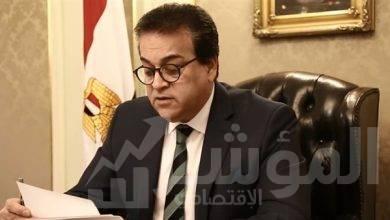 صورة وزارة التعليم العالي والبحث العلمي  تتمكن من إنتاج مطهرات مصرية الصنع لمحاربة فيروس كورونا