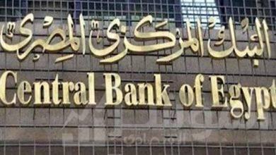 صورة  البنك المركزي المصري ينفي إصدار أي تعليمات احترازية للوقاية من فيروس كرونا