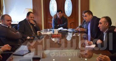 صورة وزير الرياضة يوجه بتطبيق الأنشطة الرياضية إلكترونيًا