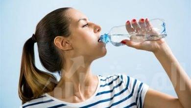 صورة ست طرق مبتكرة من فيتنس فيرست للتشجيع على شرب المياه والحفاظ على صحتكا