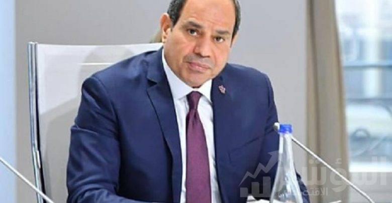 الرئيس عبدالفتاح السيسي لسيسي