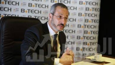 """صورة """"بي. تك"""" تشارك بثلاث مبادرات لدعم جيش مصر الأبيض استمرارًا لدورها المجتمعي في مواجهة فيروس كورونا"""