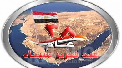 صورة رئيس الوزراء يُصدر قرارا بإجازة السبت المقبل بمناسبة عيد تحرير سيناء