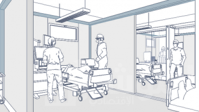 صورة رعاية مصر.. أول مبادرة لإنشاء مستشفى رعاية مركزة ميداني لمواجهة كورونا