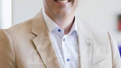 """صورة """"تشاك روبنز"""" : متصل وآمن حلول WebEx في عالم اليوم"""