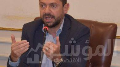 """صورة شعبة الاقتصاد الرقمي بالقاهرة :7 اجراءات لمساندة ودعم جهود الدولة المصرية واطلاق مبادرة شاملة لمواجهة جائحة """"كورونا """""""