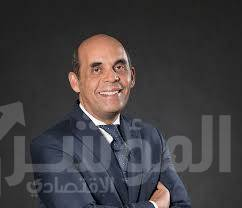 طارق فايد رئيس مجلس الإدارة والرئيس التنفيذى لبنك القاهرة
