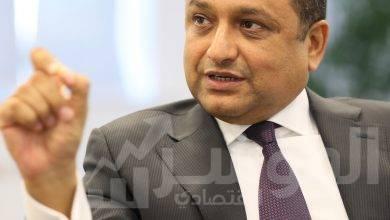 """صورة """"بى بى"""" تعلن عن تقاعد هشام مكاوي عن منصبه كرئيس إقليمي لشمال إفريقيا"""