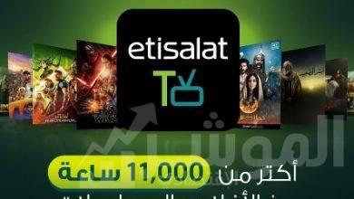 """صورة """"رؤية الإمارات"""" توفر حلول الخدمات التلفزيونية المدفوعة لــ """"اتصالات مصر"""""""