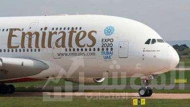 صورة طيران الإمارات تشغل خدمات ركاب إلى مزيد من الوجهات الأسبوع المقبل