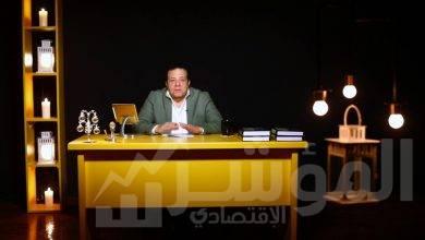"""صورة عاطف عبد اللطيف يخوض السبابق الرمضاني بحواديت الطير والحيوان ببرنامجه """" مسافرون """""""