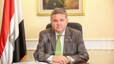صورة وزير قطاع الأعمال العام :نقدر جهودكم ودوركم رئيسي في التطوير