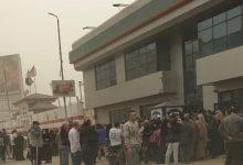 """صورة """" البنك الأهلي المصري """"  يؤكد انه ليس جهة صرف منحة العمالة غير المنتظمة"""