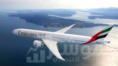 صورة الإمارات للشحن الجوي تربط مصر بالأسواق العالمية
