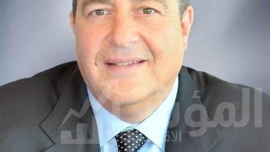 صورة ياسين منصور: تسليم منشأة سياحية مكونة من ٢٠٠ غرفة إلى وزارة الصحة