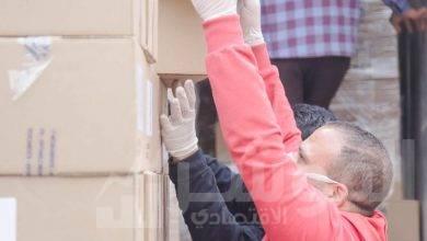 صورة ابن سينا فارما تتبرع بأدوية بقيمة 4 مليون جنيه إلى مستشفيات الحجر الصحي