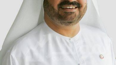 صورة موانئ دبي العالمية – إقليم الإمارات تطبق تدابير سريعة وصارمة لسلامة وحماية العاملين