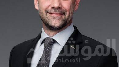 صورة نيسان تعيّن رئيساً جديداً لمنطقة أفريقيا والشرق الأوسط والهند