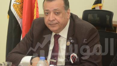 صورة محمد سعد الدين: بعد أزمة كورونا ستصبح مصر الملاذالأمن للاموال العالمية