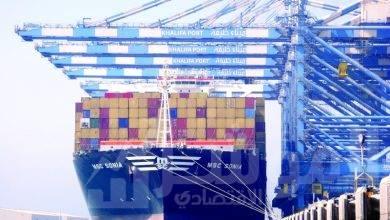 صورة موانئ أبوظبيتؤجل استحقاق الإيجار وتوقف نظام الغرامات لدعم  المناطق الصناعية والاقتصادية