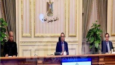 صورة رئيس الوزراء: القرارات التى اتخذتها الحكومة للحد من الحركة هدفها الحفاظ على صحة وسلامة المواطنين