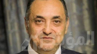 صورة منصور عامر رئيساً لعامر جروب