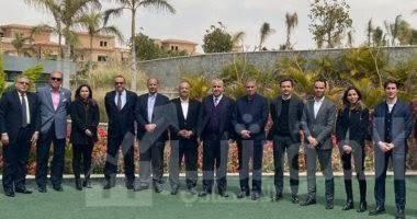 """صورة مصر إيطاليا القابضة"""" تعلن أحمد سعد الدين أبو هندية رئيسا غير تنفيذيًا للمجموعة"""