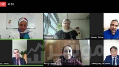 """صورة """"ايتيدا"""" تعلنالفائزين بمسابقة مركز الإبداع التكنولوجي لمشروعات التخرج """"ابتكار"""""""