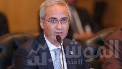 """صورة عبد الناصر طه """"عضومنتدب"""" لشركة جي في للتطوير العقاري"""