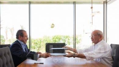 """صورة """"أورا ديفلوبرز"""" توقع اتفاقيات مع أوراسكوم للإنشاءات وبنك مصر لبناء وتمويل ZED الشيخ زايد"""