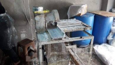 صورة الرقابة الادارية تلقي القبض  على مسئولين بالضرائب واسكان بنى سويف تقاضوا رشاوى مالية