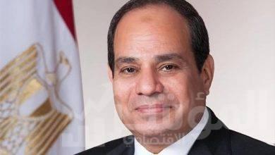 صورة السيسي يتفقد اليوم الأعمال الإنشائية لتطوير عدد من الطرق والمحاور والكباري بمنطقة شرق القاهرة