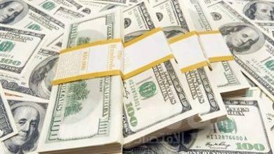 صورة أرتفاع سعر صرف الدولار اليوم أمام الجنية المصرى