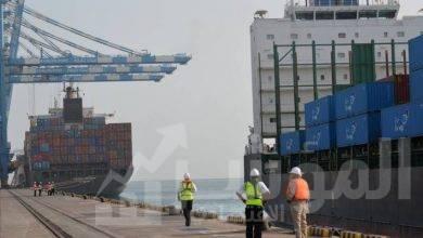 صورة موانئ أبوظبي توقع البيان العالمي لاستمرارية حركة التجارة البحرية في مواجهة جائحة فيروس كورونا