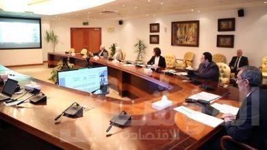 صورة مصر ترأس اجتماعا استثنائيا للمكتب التنفيذي للجنة الفنية المتخصصة للاتصالات وتكنولوجيا المعلومات والإعلام التابعة للاتحاد الافريقي
