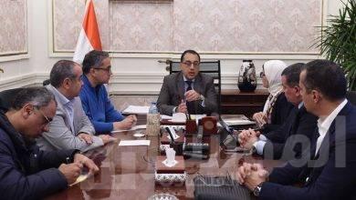 صورة رئيس الوزراء يتابع جهود عودة المصريين العالقين بالخارج