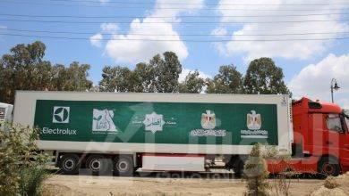 صورة إلكترولكس مصر تشارك في قوافل الخير ضمن فعاليات حملة إفطار صائم