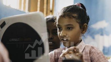 صورة إريكسونتطلقبرنامج مخصص لتعزيز قدرات التعلم الرقمي لدى الطلاب حول العالم