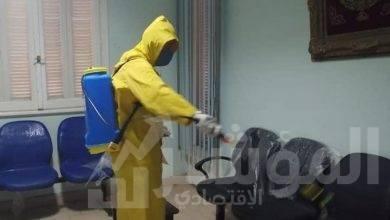 صورة بنتا فارما تطلق مبادرةلتعقيم وتطهير الصيدليات والعيادات الطبية بمحافظات مصر ضد فيروس كورونا