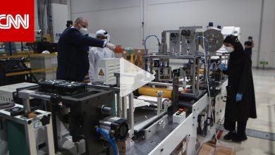 صورة بعد شحه عالمياً.. الإمارات تتعمق في صنع أقنعة N-95 لمواجهة فيروس كورونا